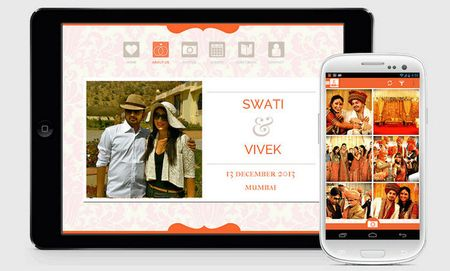 GIVEAWAY: Free Personalised Wedding Website & App from Euphoriq for WMG Readers!