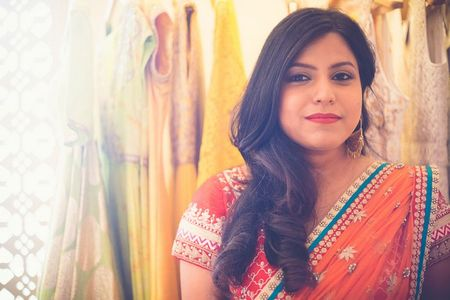 Red Carpet Bride with Anita Dongre Part 3 : Classic Red