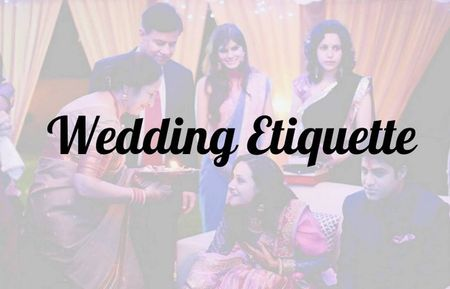 Wedding Etiquette:  When do you start calling your future in-laws Mom and Dad?