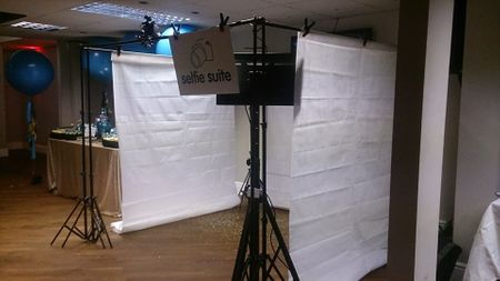 Move Over Photobooth: The 'Selfie Suite' & 'Selfie Stick' are taking over weddings