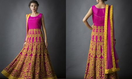 15   Trousseau Essentials from Carma Online for every budget