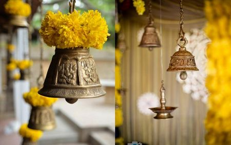 So you want to have a rustic Indian wedding?