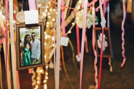 "8 Sweet Ways To Say ""Thank You"" To Your Loved Ones After Your Wedding!"