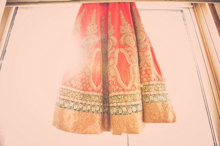Simple Mumbai wedding with a fun filled Sangeet