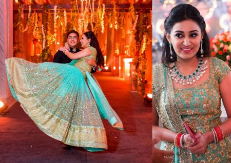 Neeharika & Ritik's Elegant Soiree in Udaipur