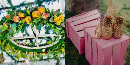 #Trending - Fruit Décor At Weddings Is A Refreshing Idea!