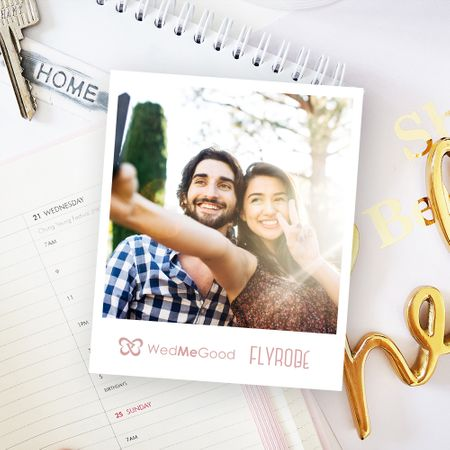 Flyrobe Valentines Day Giveaway : Get Free Outfits For You And Your Girlfriends!
