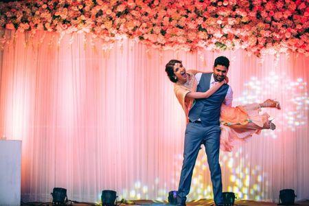 Delhi Wedding With Understated Elegance...