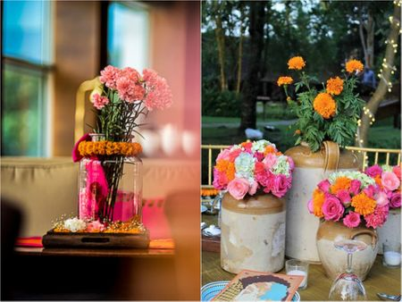 Old-School Wedding Decor Items That Are Making a Comeback