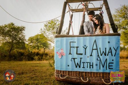 The Most Popular Save-The-Date Shoot Ideas Today (Lots of Shoot Inspiration)