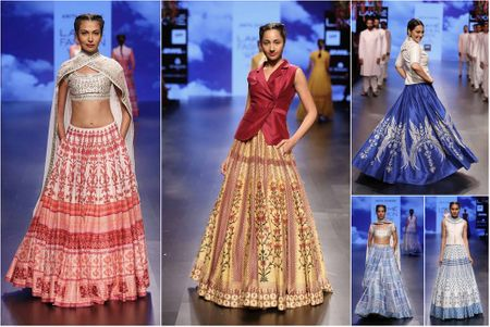 Lakme Fashion Week Spring Summer 2016: What We Liked & Loved At WMG