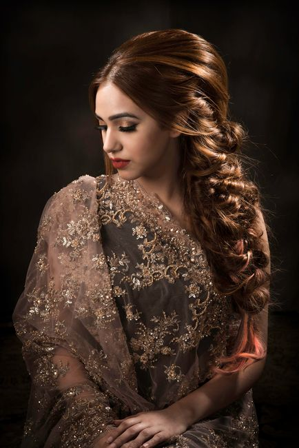 Bridal Hair 101: All You Need To Know About Hair Extensions!