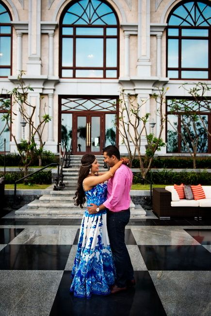 Chennai Nikah With a Touch Of Glam!