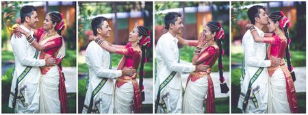 Jewel Toned Wedding in Bengaluru With Oodles Of Charm!