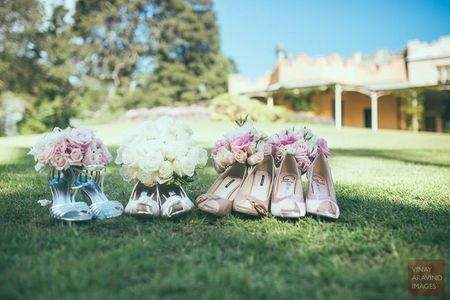 What No One Tells You About the Difficulties in Planning an Outdoor Wedding!