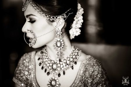#Trending: The Return of Black and White Photography in Weddings