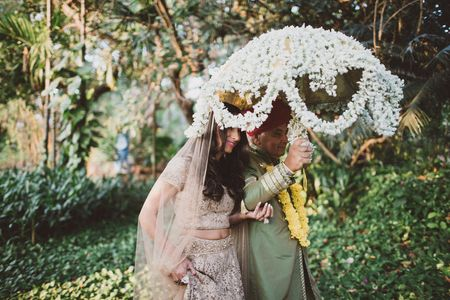 The Most Popular Indian Wedding Decor Trends We Spotted On Pinterest! (Right On Time For 2016!)