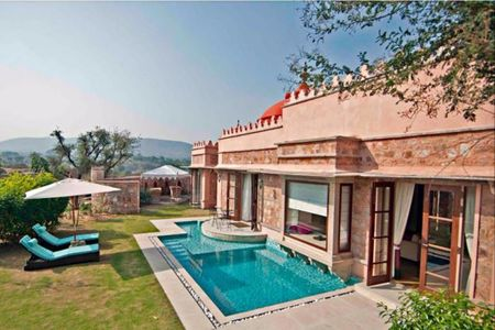 Ultra Luxe But Worth Every Penny: 10 Indian Boutique Hotels For Amazing Honeymoons!