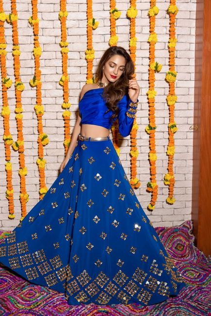 What To Buy & How to Style: Tanya Ghavri's Bridal Wear Picks From The Dhoom Dhaam Wedding Trunk! (*With Prices)