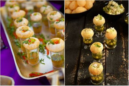 12 Ultra New Ways To Pimp Up Your Chaat Stand!