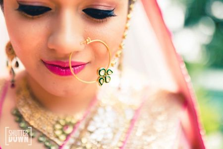 #Checklist: 20 Quick Bridal Makeup Tips For Brides Who Do Their Own Makeup!
