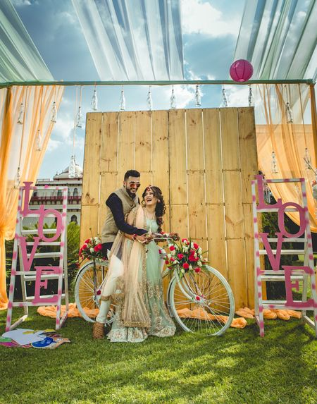 Are More People Having Backyard Engagements? Decor Ideas To Make Your Ceremony A Big Hit!