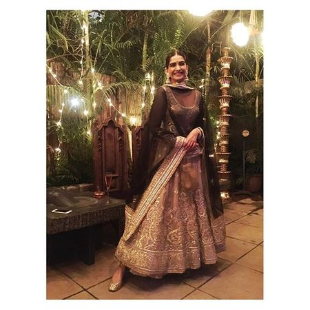 These Celebrity Beauty Diwali Looks Should Be Perfect Inspiration This Wedding Season!
