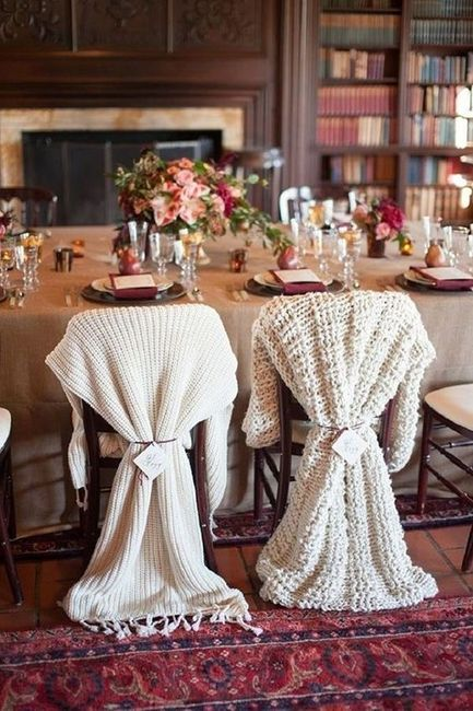 The Best Winter Wedding Ideas For Your Beautiful Indian Wedding!