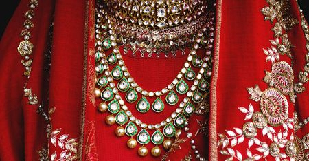 Don't Make These Mistakes When Buying Your Wedding Jewellery, Ladies!