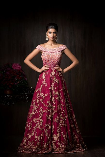 Sexy Without Showing Too Much Skin? Your Guide To a Hot Sangeet Outfit Without The Fuss!