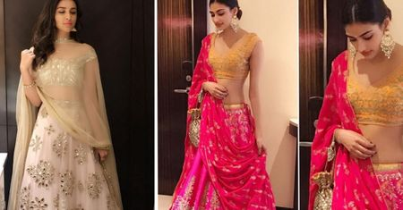 Wondering What To Wear This Wedding Season? Take Inspiration From The Right People - Bollywood!