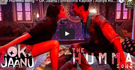 There's a New Version of 'Humma Humma'  Out And It May Be Perfect For The Sangeet Couple Dance !