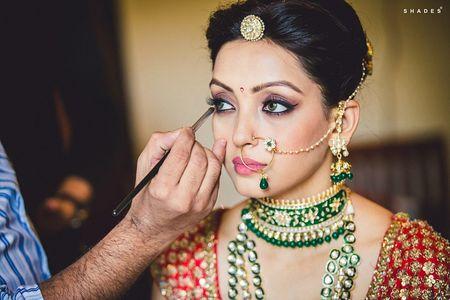 #MakeupDiaries: Makeup Mistakes No Bride Should Make!