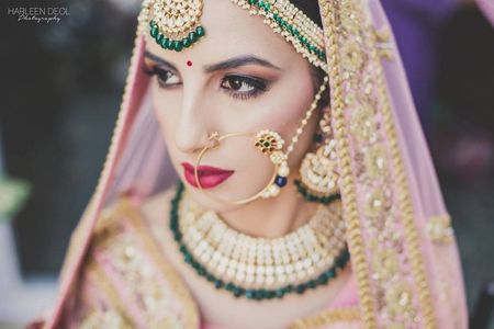 Building a Bridal Makeup Trousseau for Every Budget!