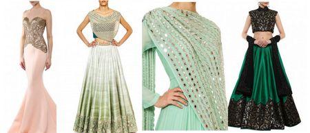 There's a New FashionRentalPortal in Town and it stocks Shantanu Nikhil, Varun Bahl & More !!!