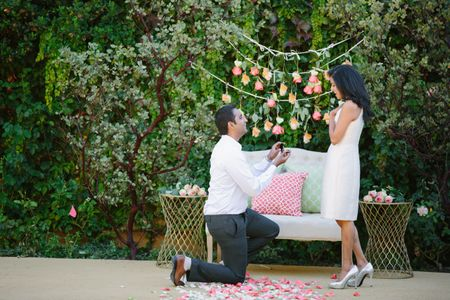 #HePutARingOnIt: The Coolest Ideas for Proposing To Your Girl On a Tight Budget! (Cheap And Best!!!)