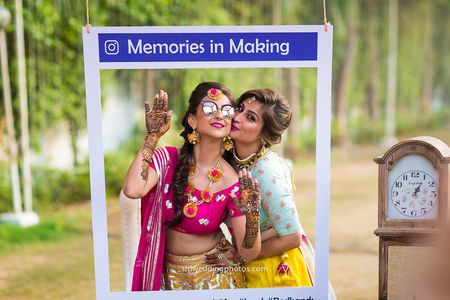 Mehendi To-Dos: Your Ultimate Final List To Get Things Done Peacefully!