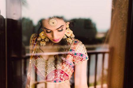 Idyllic Wedding in Goa With A Stunning Bride