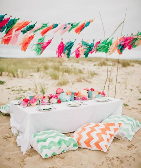 10 Cheap Decor Ideas For A Fun Wedding! *Fabulous, Frugal & BRAND NEW!