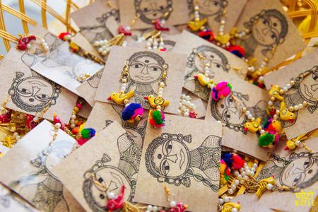 The Best Mehendi Favours We've Seen At Indian Weddings!