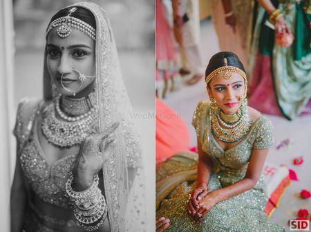 7 Mistakes We're Seeing A Lot Of Brides Make While Selecting Their Lehenga!