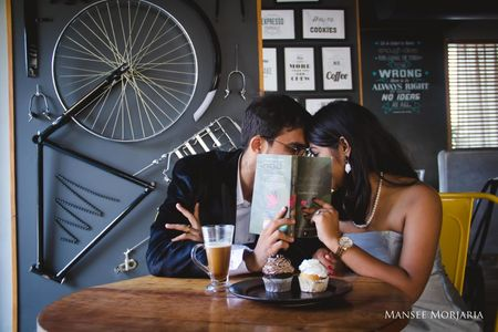 Photographers Reveal: New Ideas for Wedding Albums!