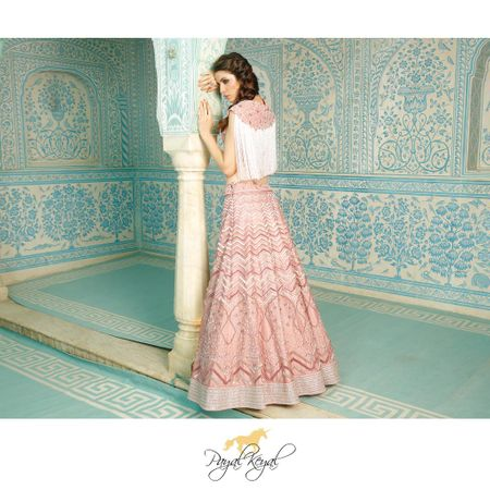 3 New Labels To Stalk For Your  Sangeet Outfit Fix!