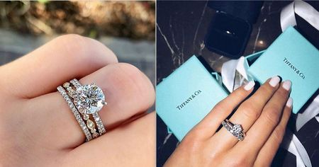 How Much Do Engagement Rings Actually Cost?