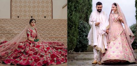 Sabyasachi Lehenga Price : So, How Much Does a Sabya Lehenga Really Cost?