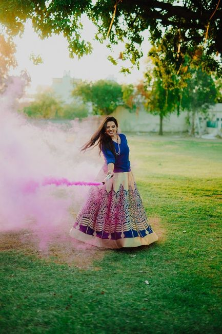 Laidback Jaipur Wedding With A Chill Vibe