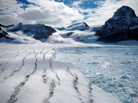 #Honeymoon Experience: The First Indian Cruise to Antarctica Is This December !