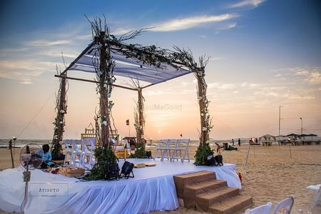 #Trending: This New Mandap Trend Is All Over Social Media!