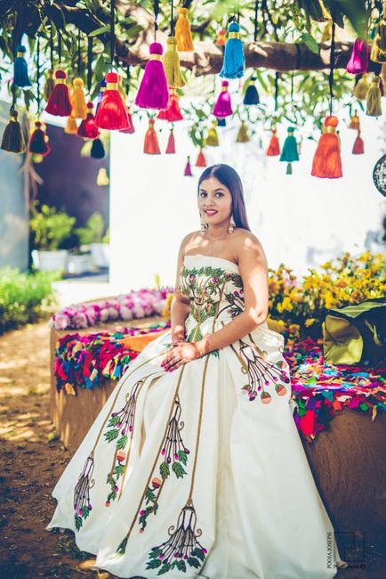 Innovative Mehendi Themes Brides Have Tried Out on WMG!