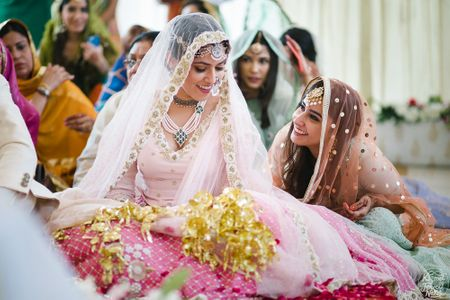 The Best Labels From Chandigarh Every Bride Should Know About!